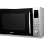 Inventum magnetron, MN306C, combi (magnetr/grill/hetelucht), 30L, digitaal display, 900/1100/2500Watt