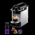 Magimix Nespresso, Pixie 112, druk 19bar, autom. afslag, 1260Watt, incl. 14 cups,