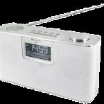 Soundmaster DAB+ radio, DAB700, stereo, presets, SD-insert, bluetooth, wekkerfunctie