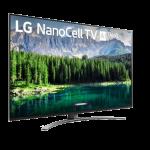 LG LED-TV NanoCell, Smart, vanaf 43 inch