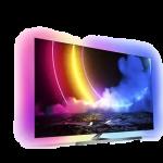 Philips OLED-TV, Ambi-light, Smart, vanaf 48 inch