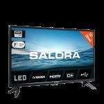 Salora LED-TV vanaf 24 inch