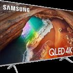 Samsung Q-LED TV, Smart, vanaf 43 inch